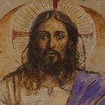 La Lumière du Christ Monte Sahaja - Mooji - détail